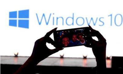 Microsoft está preparando un sucesor de Windows 10, se anunciará en un futuro próximo