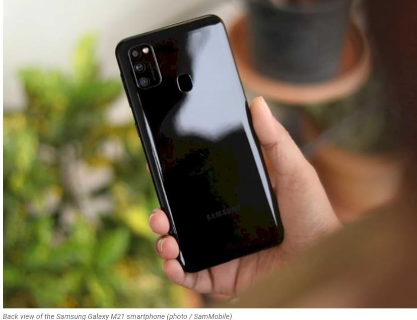Samsung Galaxy M22 con chipset MediaTek Helio G80 aparece en Geekbench
