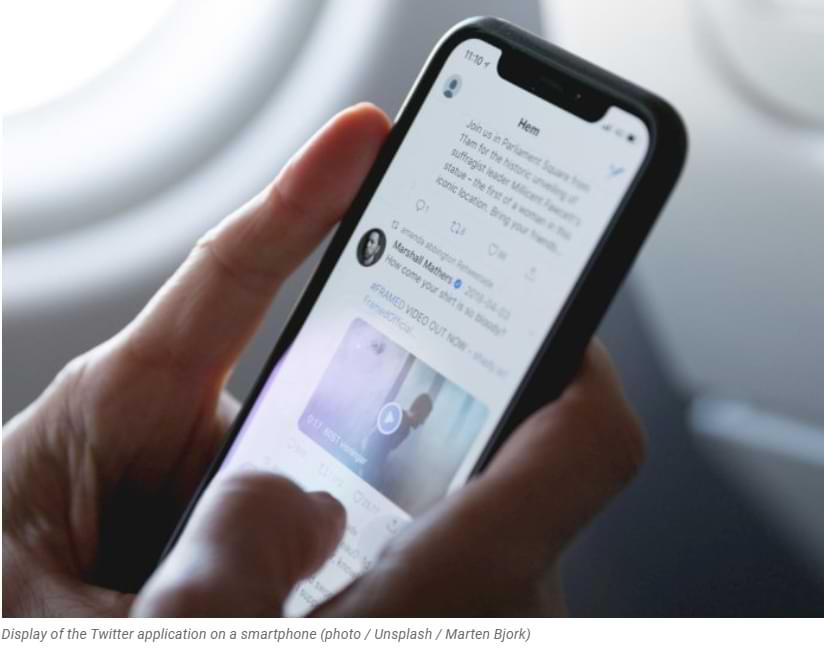 Twitter prepara la 'reacción' del tweet además de los me gusta, por lo que es similar a Facebook