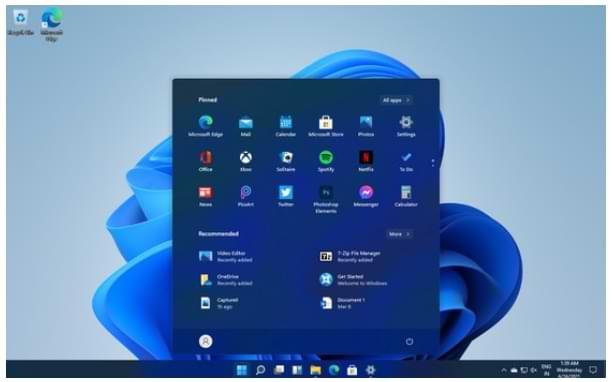 Cómo habilitar el modo oscuro en Windows 11