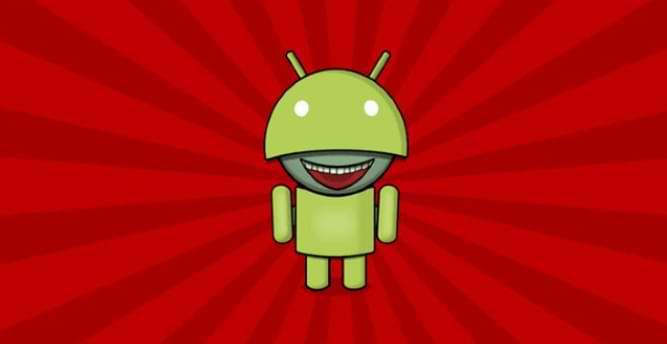 La mayoría de los programas antivirus de Android no pueden detectar archivos APK maliciosos