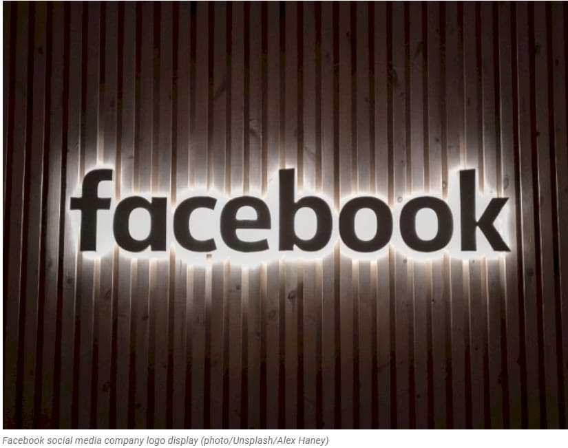 La tecnología de inteligencia artificial de Facebook puede rastrear de dónde provienen los videos deepfake