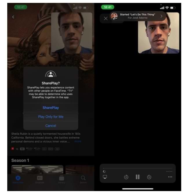 Los usuarios deben actualizar a iOS 15 beta 2 inmediatamente