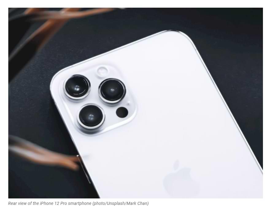 Todos los modelos de la última serie de iPhone 13 tendrán sensores LiDAR