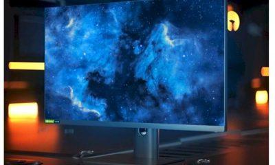 Xiaomi lanza mi monitor LCD rápido que mide 24.5 pulgadas y 165Hz, ¿cuánto cuesta