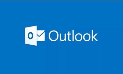 Cómo cambiar la imagen de fondo en el correo electrónico de Outlook