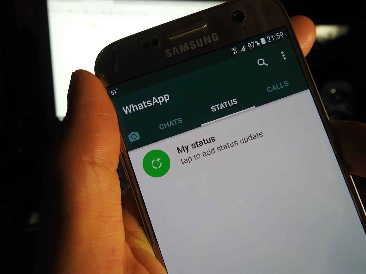 Cómo cargar videos de YouTube al estado de WhatsApp, lucir diferente