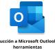 Introducción a Microsoft Outlook y sus herramientas