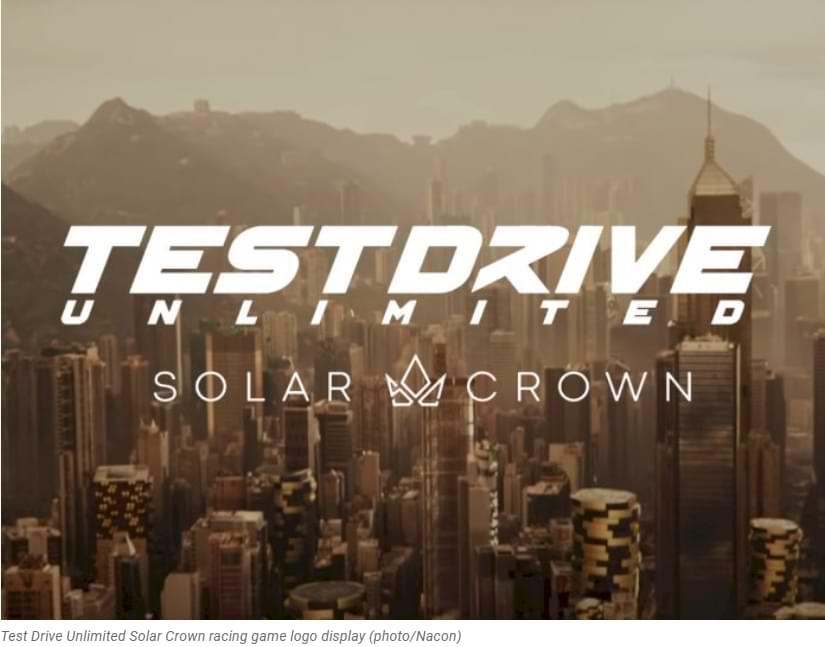 Tendrá lugar en Hong Kong, Test Drive Unlimited Solar Crown Lanzamiento 22 de septiembre de 2022