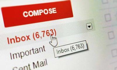 Una forma fácil de limpiar el correo electrónico de los mensajes de spam, realmente fácil
