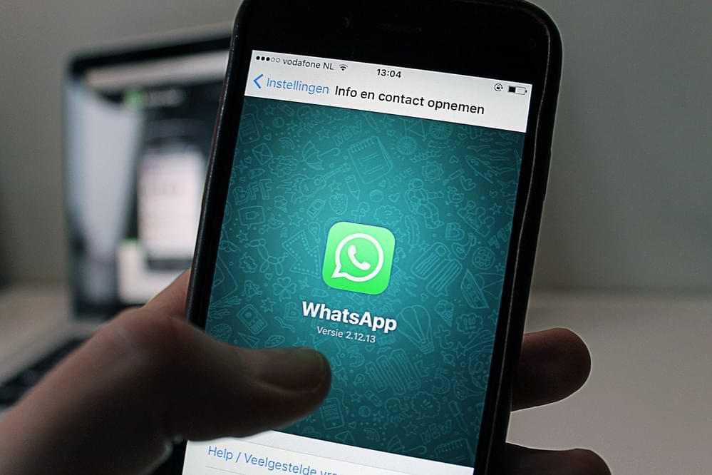 A partir del 1 de noviembre de 2021, este teléfono inteligente ya no puede usar WhatsApp