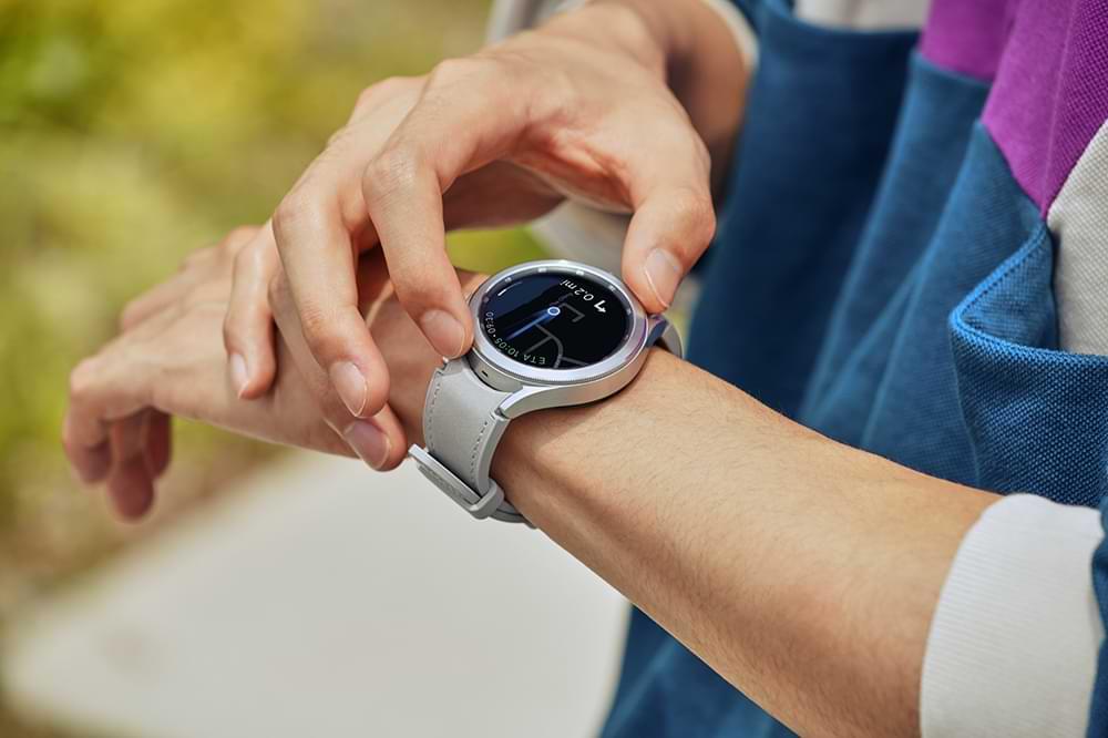 Cómo configurar Samsung Pay en un reloj Samsung Galaxy