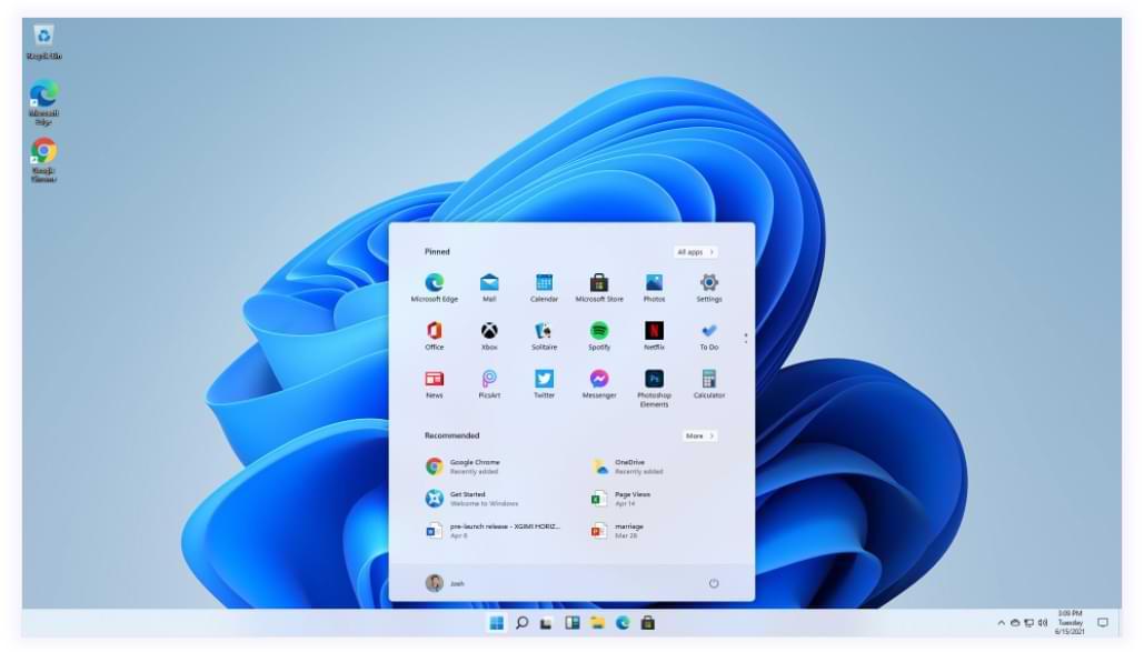 Cómo instalar Windows 11 Beta en PC y computadoras portátiles, preste atención a los términos