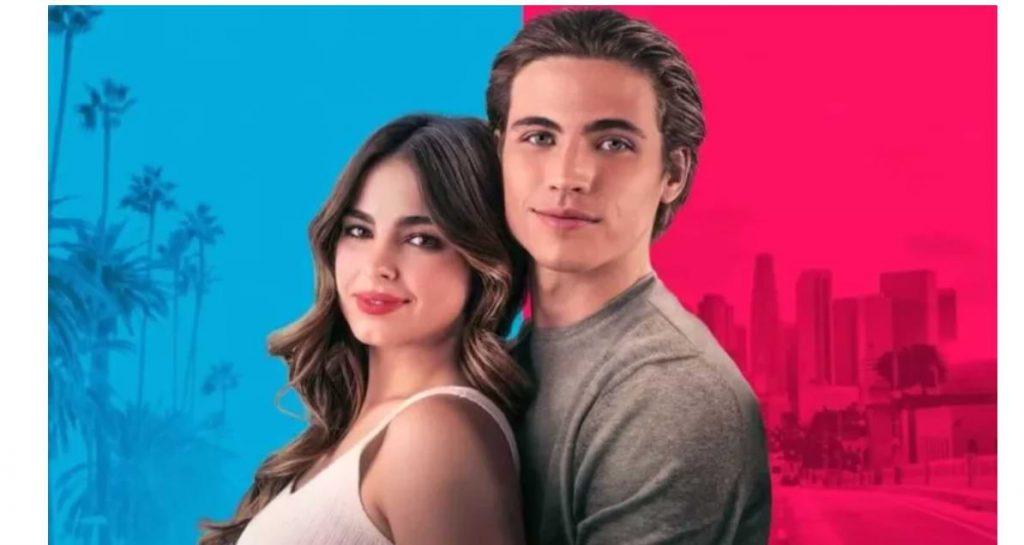 'He's All That' Revisión En este momento, la historia de la imagen adolescente se vuelca con swap de género y Tiktok Star