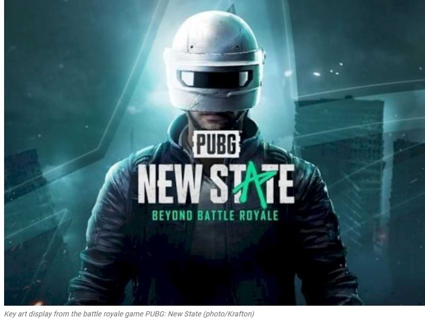 Kraftton abrirá la segunda prueba alfa de PUBG nuevo estado