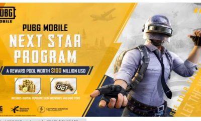 PUBG MOBILE El siguiente programa STAR tiene un premio total de $ 100 millones