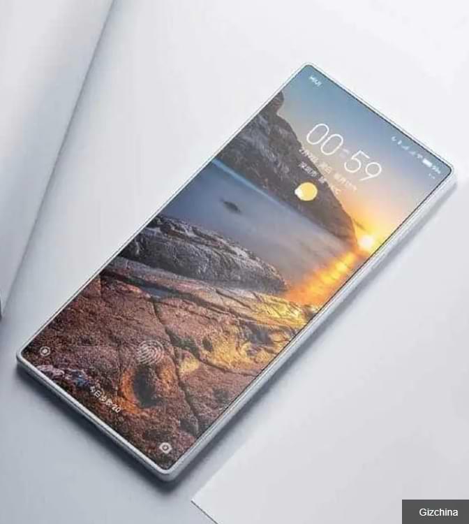 Xiaomi lanzará MI MIX 4 con Snapdragon 888+, el móvil más rápido