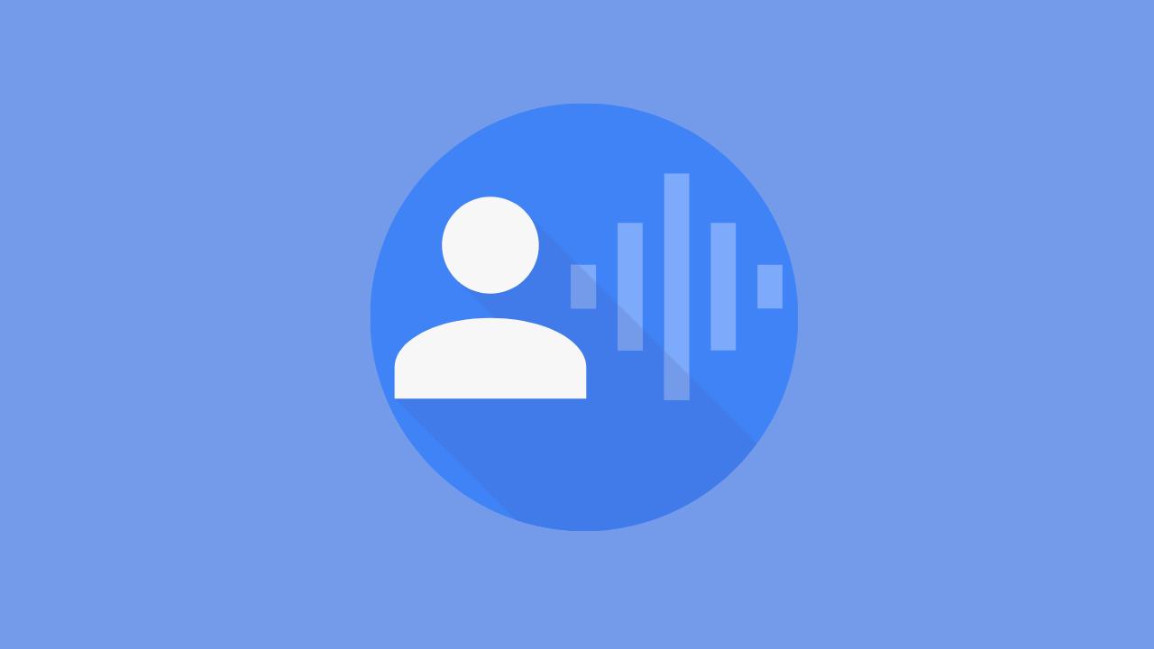 Cómo activar el acceso de voz al mirar su teléfono Android