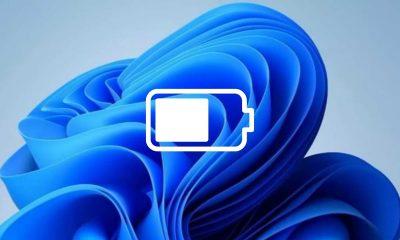 Cómo activar el ahorro de batería en Windows 11
