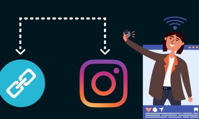 Cómo agregar enlaces a las historias de Instagram