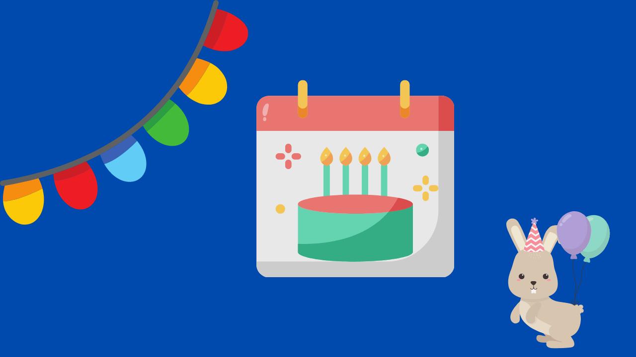 Cómo agregar, esconder y eliminar cumpleaños en Google Calendar