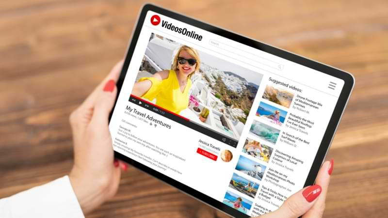 Cómo cambiar el tiempo de omisión de doble toque de YouTube