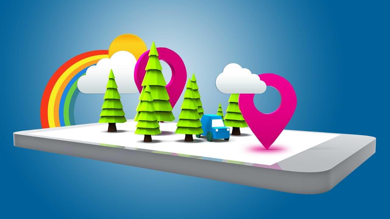 Cómo cambiar la ubicación o el GPS falso en iPhone