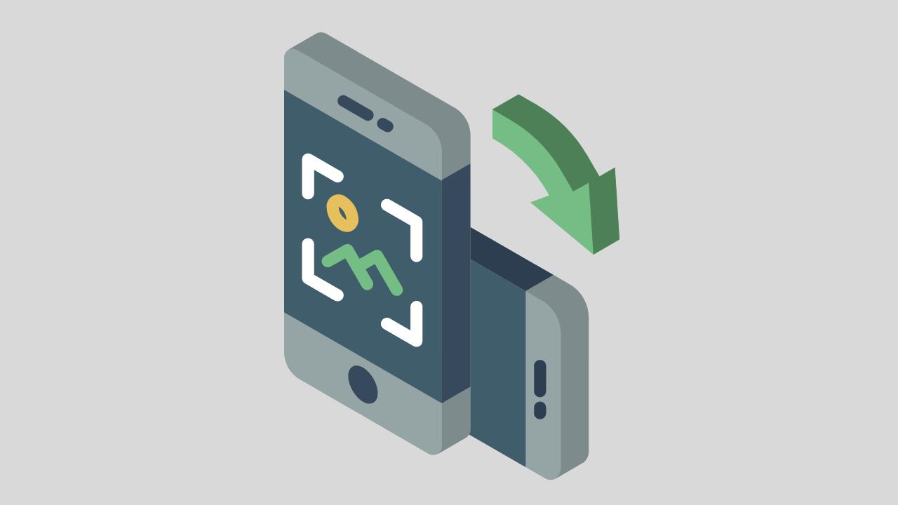 Cómo copiar texto de una imagen en iPhone