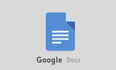 Cómo crear una carpeta en Google Docs