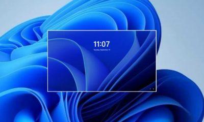 Cómo deshabilitar los consejos y los mensajes de la pantalla de bloqueo en Windows 11