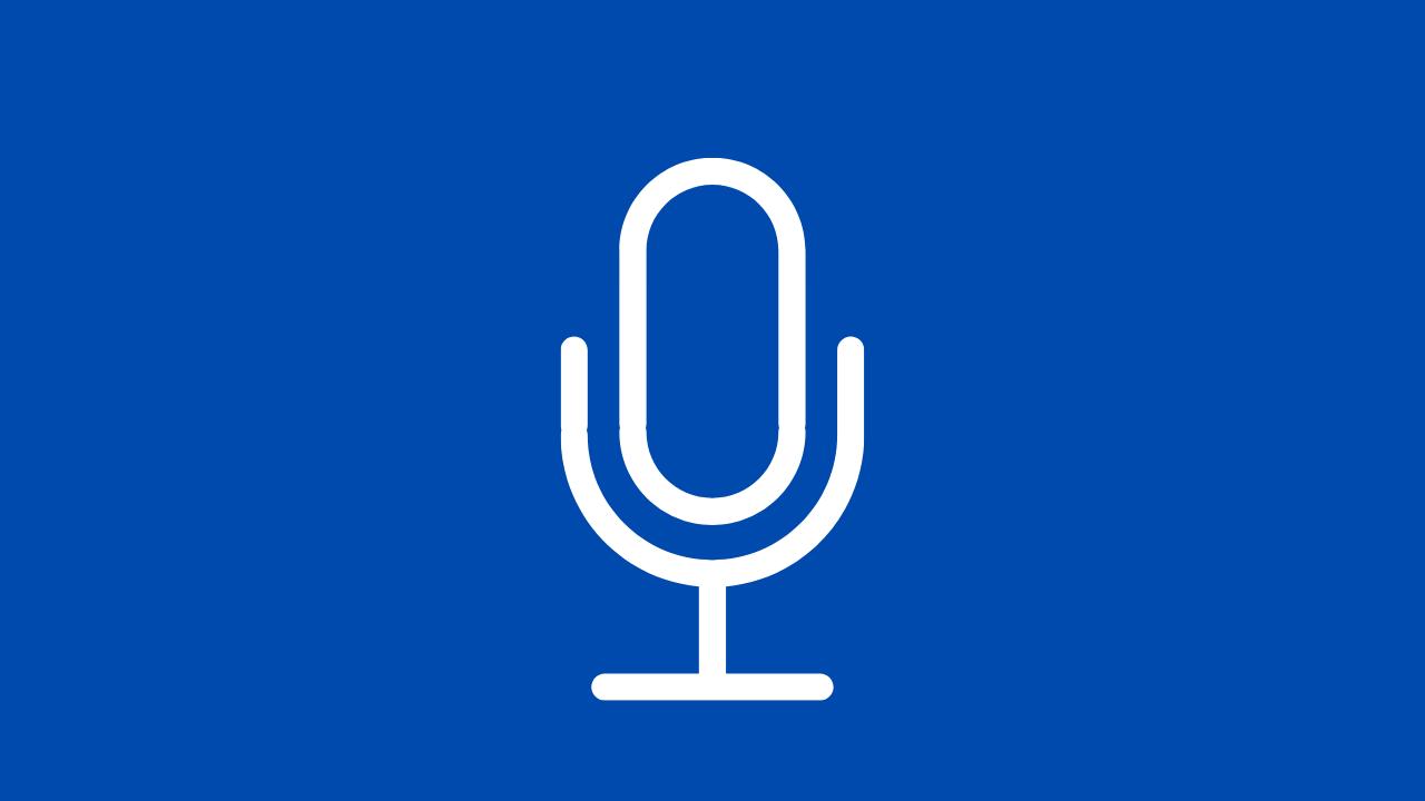 Cómo elegir su micrófono en Windows 11