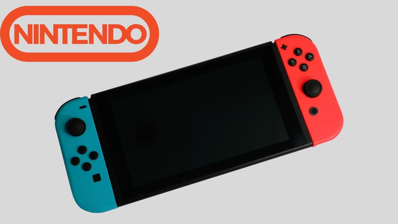 Cómo emparejar auriculares Bluetooth a Nintendo Switch