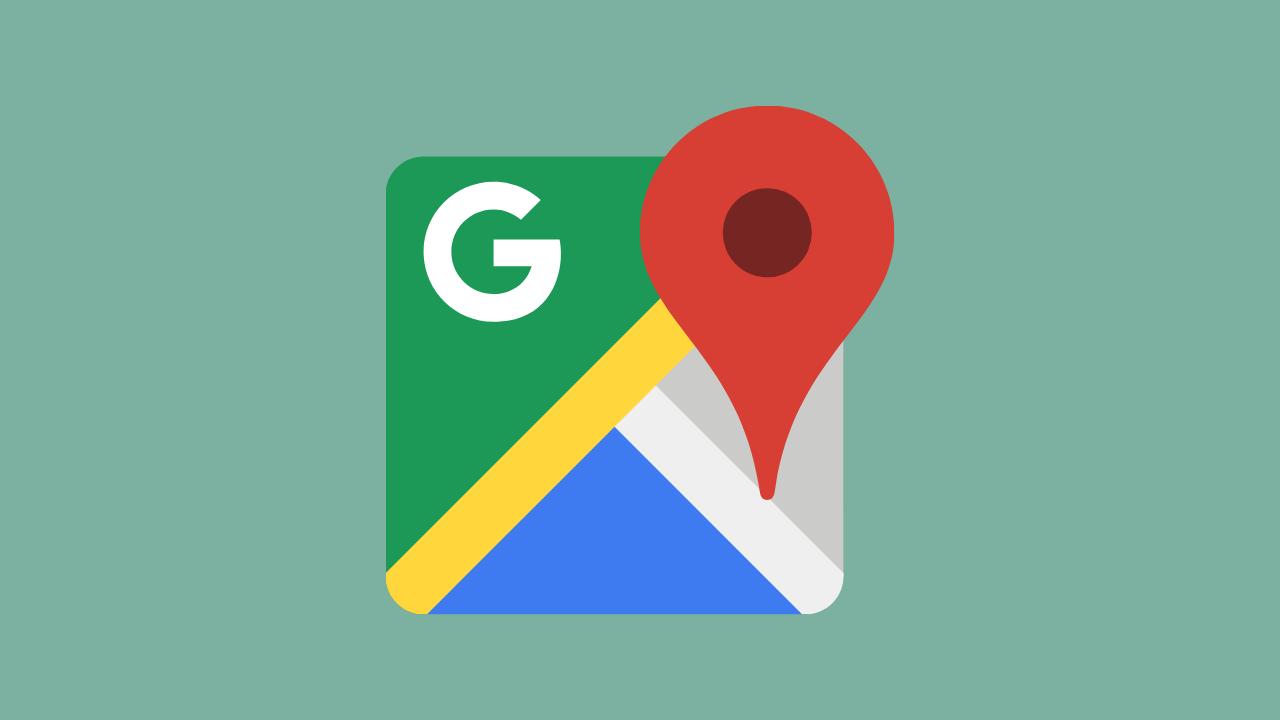 Cómo encontrar baños públicos cerca de usted con Google Maps