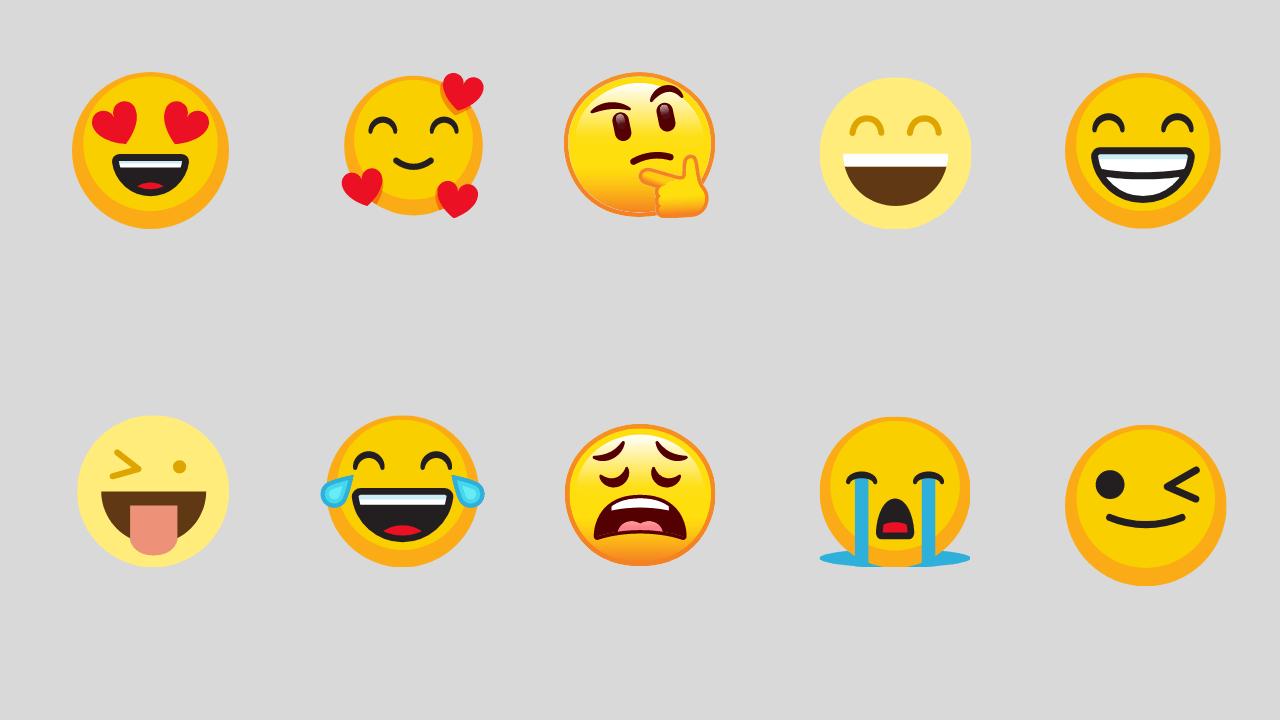 Cómo escribir Emoji en un Chromebook