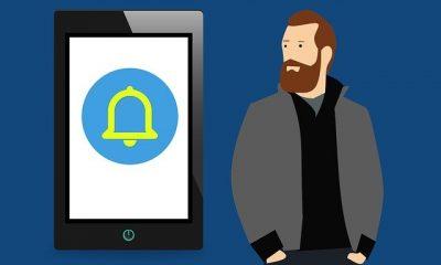 Cómo habilitar las notificaciones de alerta de separación en iPhone