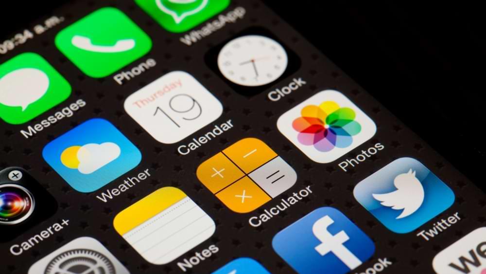 Cómo identificar objetos con tu iPhone