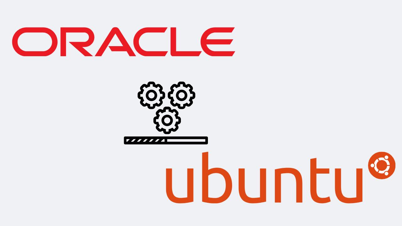 Cómo instalar Oracle Express Edition en Ubuntu