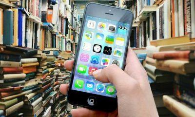 Cómo ocultar la biblioteca de aplicaciones en la base del iPad