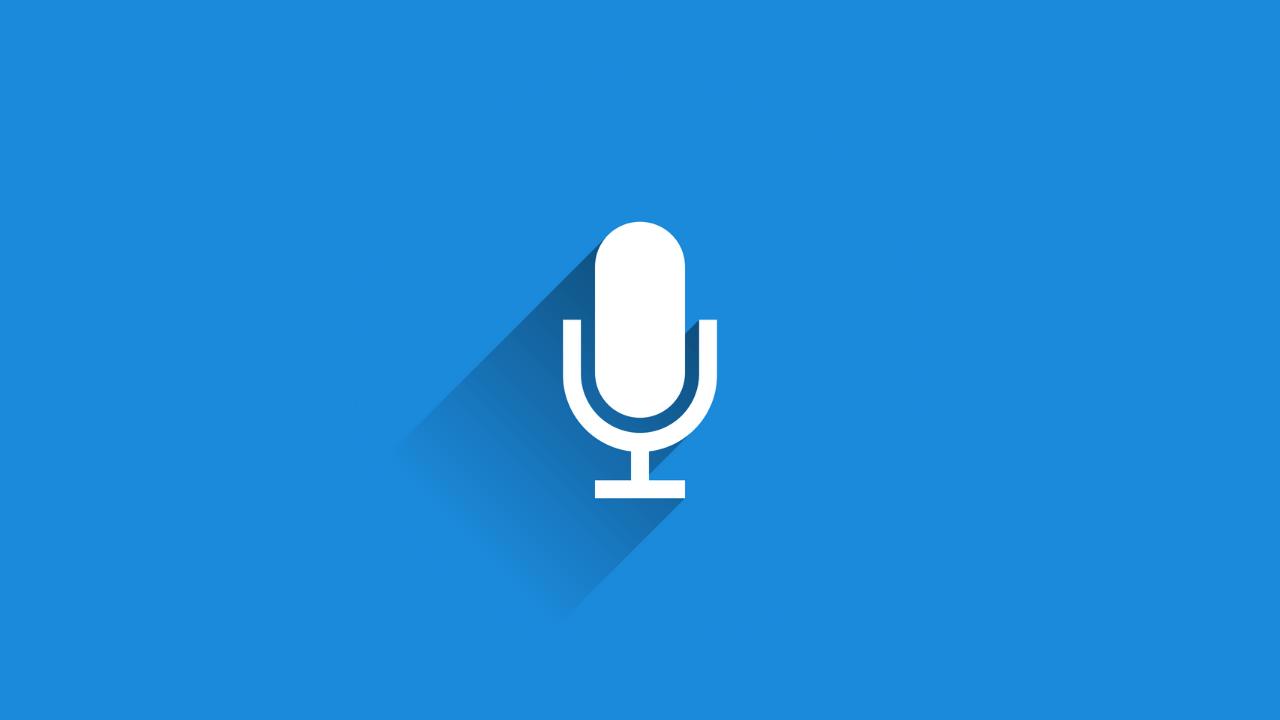 Cómo probar su micrófono en Windows 11