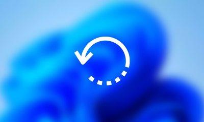 Cómo reiniciar una PC con Windows 11