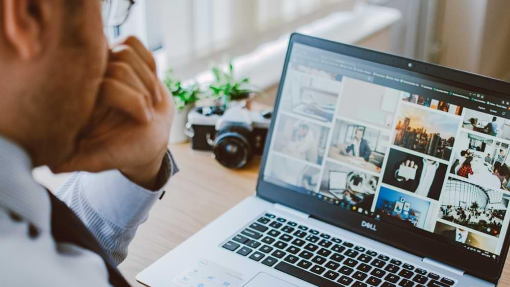 Cómo tomar una captura de pantalla en una computadora portátil Dell