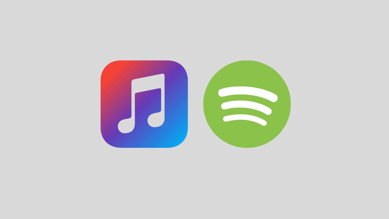 Cómo transferir tus listas de reproducción de música de Apple a Spotify