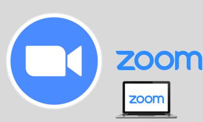 Cómo usar ZOOM en un Chromebook