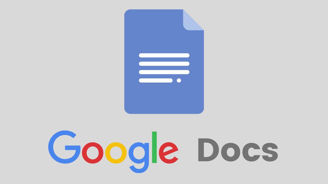 Cómo usar fechas interactivas en Google Docs