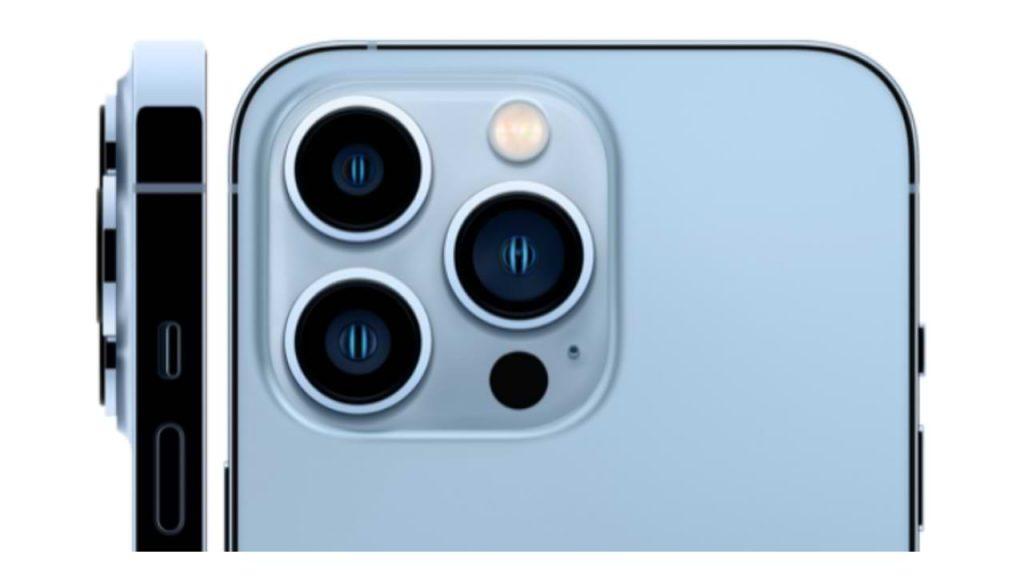¿Qué es Apple ProRes en iPhone