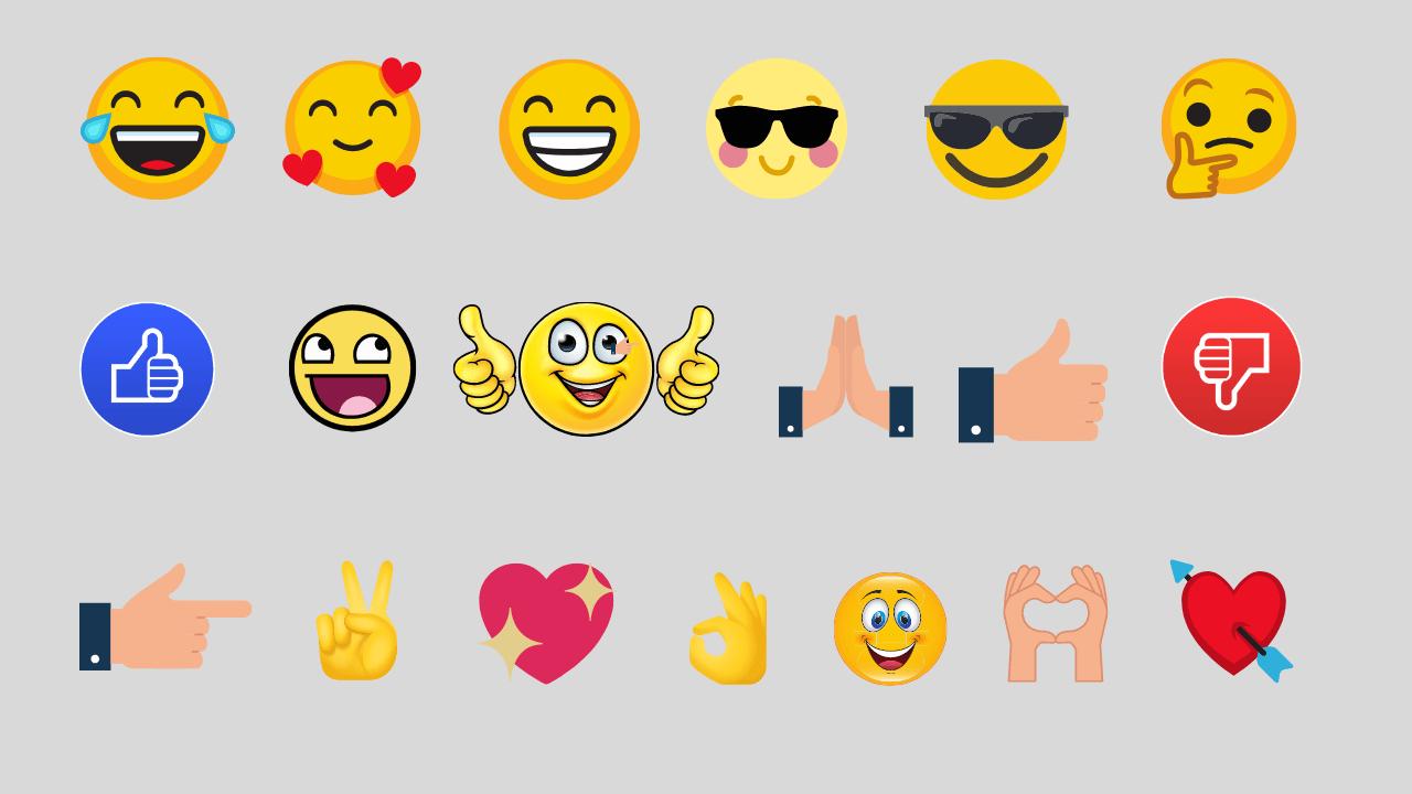 Unicode 14.0 llega con Emoji de troll y batería baja
