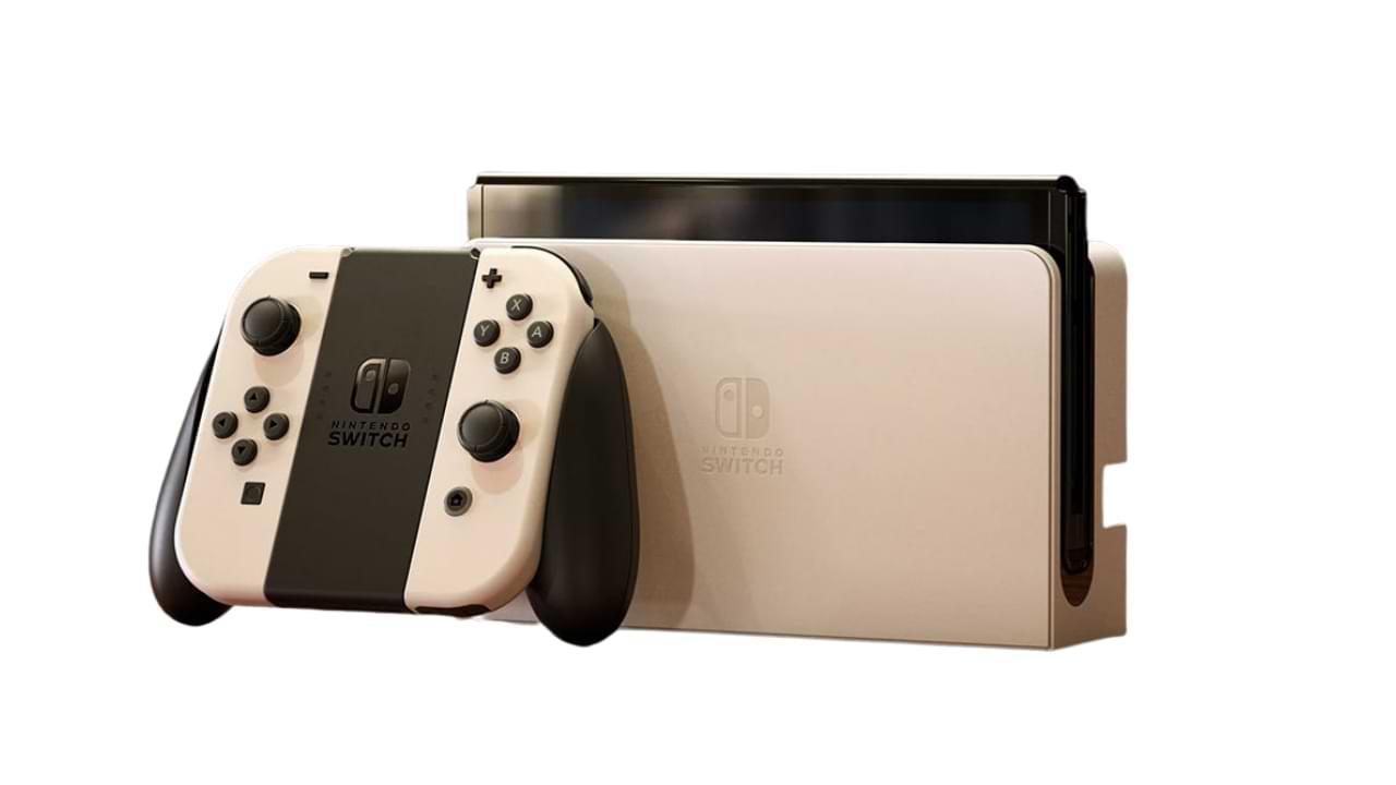 ¿Qué importancia tiene el interruptor OLED de Nintendo
