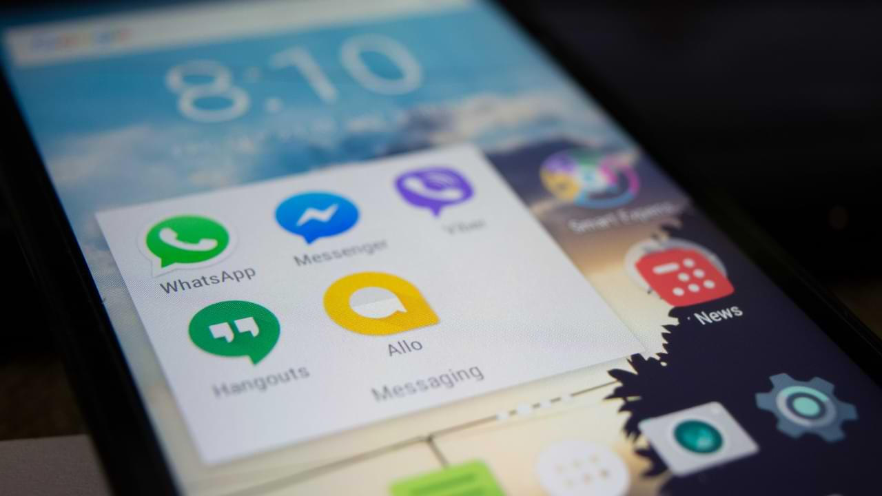 Cómo acercar la pantalla de tu Android