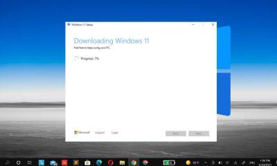 Cómo descargar Windows 11 Final con la herramienta de creación de medios