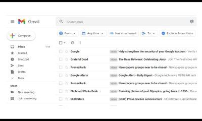 Cómo eliminar rápidamente miles de correos electrónicos a la vez en Gmail